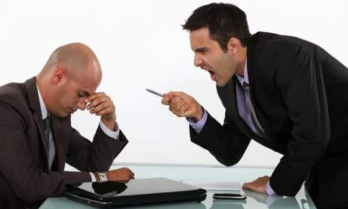Лучше избегать конфликтных ситуаций, так как они чреватые сильными стрессами