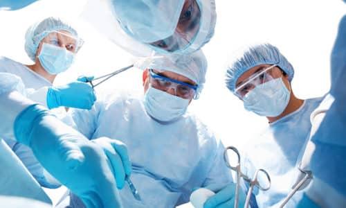 Операции на щитовидной железе могут стать причиной кретинизма