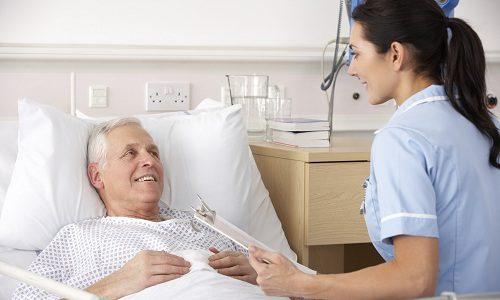 После операции пациент должен воздерживаться от физических нагрузок и больше отдыхать