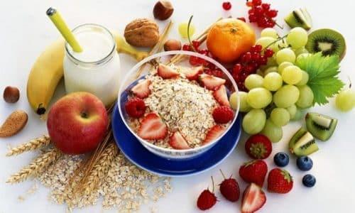 При аденоме щитовидной железы следует полностью пересмотреть образ жизни и свое питание.