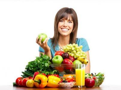 Правильное питание играет важную роль в лечении заболевания