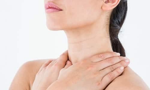 Рак щитовидной железы - это заболевание, при котором в органе происходит патологический рост клеток