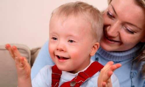 У ребенка гипотиреоз может привести к кретинизму