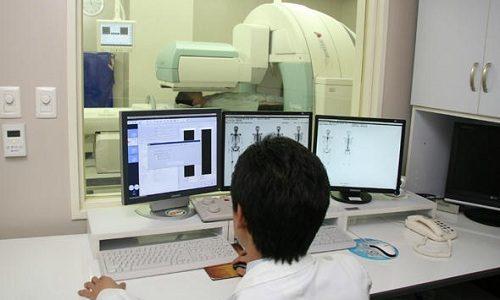 Наиболее важный метод исследования для подтверждения патологии - это сцинтиграфия