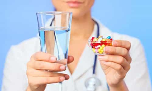 Если дискомфорт после биопсии существенный, то назначается прием обезболивающих препаратов
