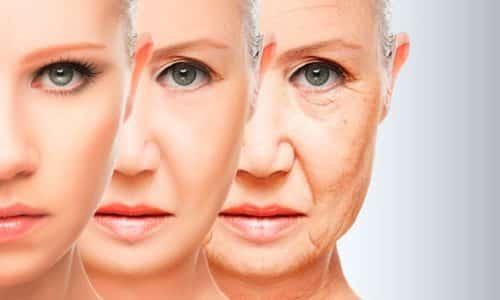 Провоцирующими факторами возникновения узлов считаются возрастные изменения в тканях щитовидной железы