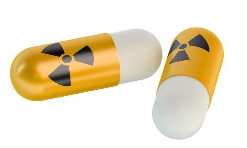 При 3 степени гиперплазии назначается введение радиоактивного йода