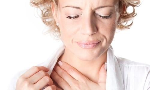 Диффузный зоб щитовидной железы встречается у людей от 20 до 50 лет и поражает чаще всего женскую половину населения