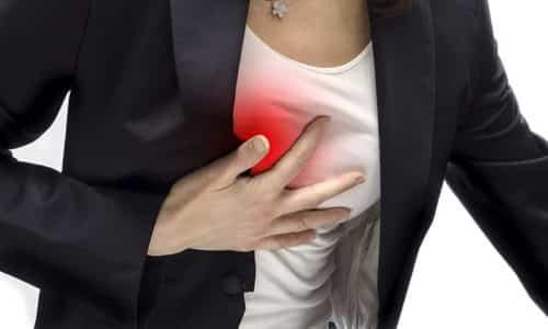 У взрослых запущенные случаи в онтогенезе приводят к нарушениям во всем организме, таким как: сердечная недостаточность, брадикардия, хронические болезни носоглотки и т.д