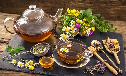 Монастырский чай нормализует количество йода, уменьшает узлы и восстанавливает функции щитовидной железы