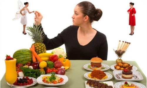 Людям, страдающим болезнью Грейвса, полезна еда с высоким содержанием клетчатки (фрукты, ягоды, овощи), морепродукты, каши (рисовая, гречневая, овсяная), желтки куриных яиц