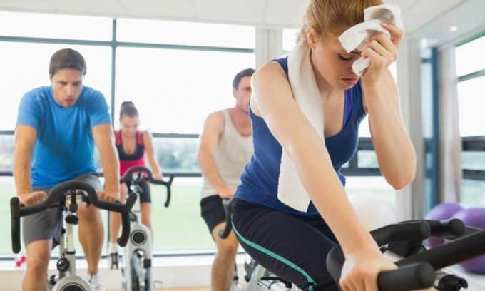 Клинико-гормональный эутиреоз чаще всего возникает при физической перегрузки