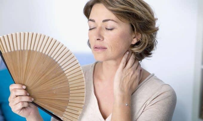 Климакс - биологический процесс, который влияет на уровень тиреотропина