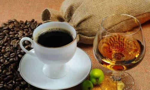 При употреблении таблеток заместительной гормональной терапии (ЗГТ) запрещается принимать алкоголь и кофе