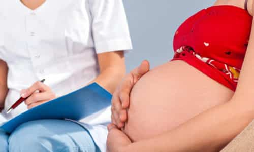 Беременные с гипоплазией с момента зачатия находятся под неусыпным надзором врача