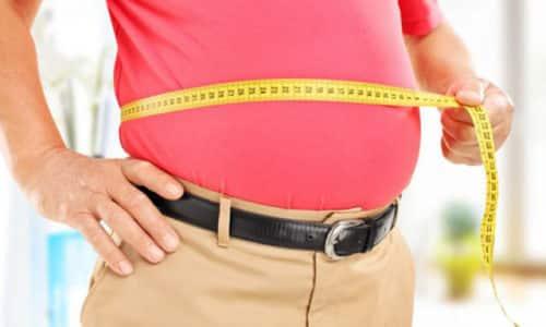 Лишний вес при гипотиреозе - распространенная проблема у пациентов с дисфункцией щитовидной железы