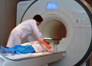 Для чего нужна МРТ щитовидной железы