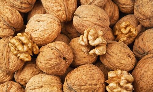 Грецкий орех используется для профилактики и лечения заболеваний щитовидной железы