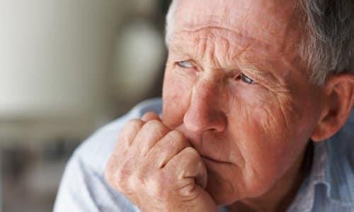 Операция может быть опасна для людей пожилого возраста