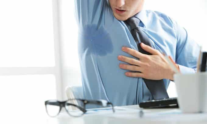 Повышенная потливость характерна при различных заболеваниях щитовидной железы