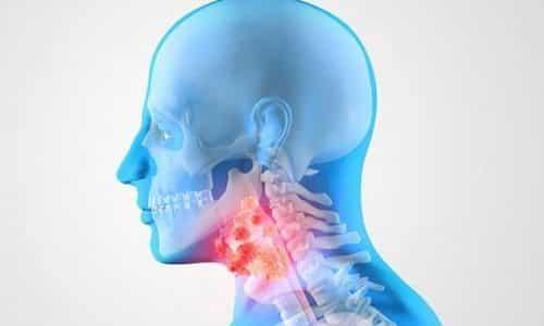 В процессе развития заболевания увеличение щитовидной железы в диаметре происходит неравномерно из-за патологического разрастания ее мягких тканей за пределы органа