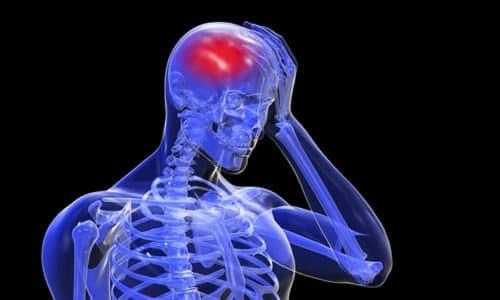 Осложнения выражаются расстройством обменных процессов, снижением интеллекта и умственных способностей