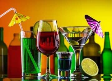 Главный враг здоровья - алкоголь и его влияние на щитовидную железу