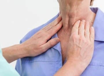 Что такое изоэхогенное образование щитовидной железы?