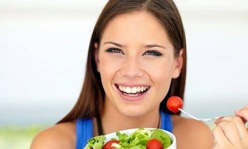 Прием Элькара способствует усвоению пищи за счет повышения секреции пищеварительных соков
