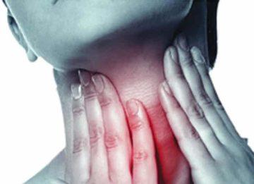 Причины развития и лечение вторичного гипотиреоза