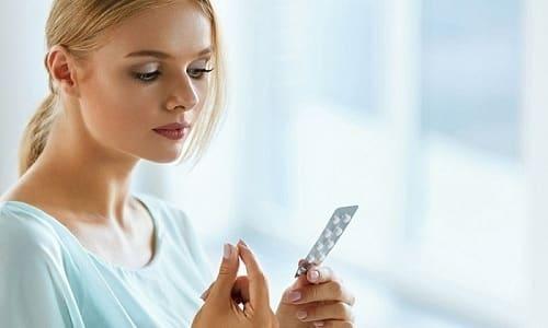 К приему лекарственных препаратов можно приступать через несколько дней после процедуры