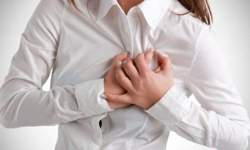 При болезнях сердца в большинстве случаев рекомендуется пить препарат в течение 1 месяца