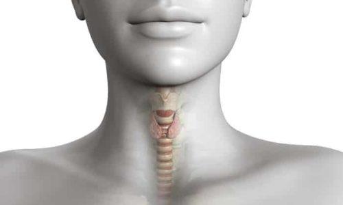 Любые психологические расстройства могут привести к заболеванию щитовидной железы