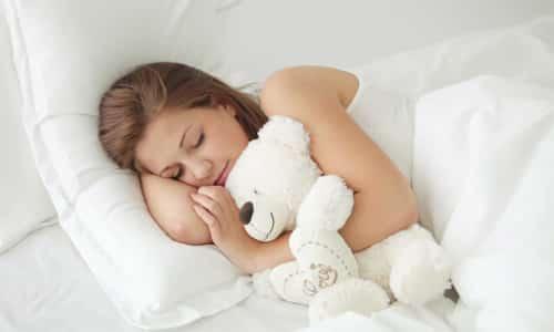 Тироксин оказывает влияние на сон человека и не только