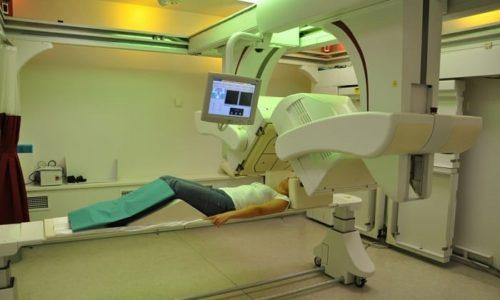 Сцинтиграфия сегодня является наиболее эффективным способом исследования, основанным на использовании радиофармацевтических средств, обладающих возможностью накапливаться в тканях исследуемой железы
