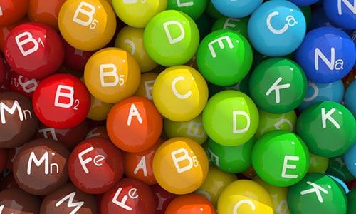При лечении аутоиммунного тиреоидита у детей поможет употребление витаминов
