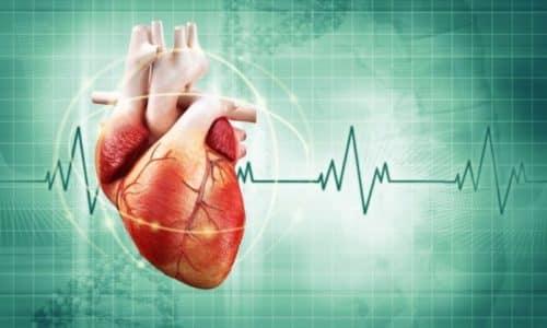 Токоферол не рекомендуется принимать при повышенном риске инфаркта миокарда
