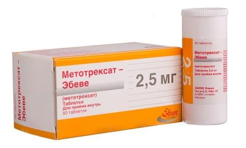 Результат взаимодействия при совмещении Диклофенака с Метотрексатом - повышение его концентрации и токсичности