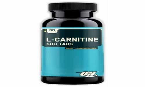 Л-Карнитин Витамир применяется в качестве витаминной биологически-активной добавки к пище