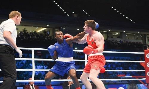 Несмотря на то, что Метандиенон запрещен к применению в спорте, его нередко используют в качестве допинга в силовых видах спорта, например в боксе