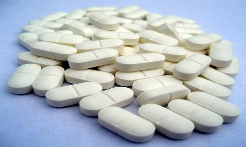 Препарат выпускается в виде таблеток с содержанием действующего вещества 5 или 10 мг
