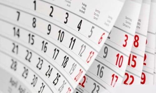 Курс лечения Данаболом составляет 5 -6 недель
