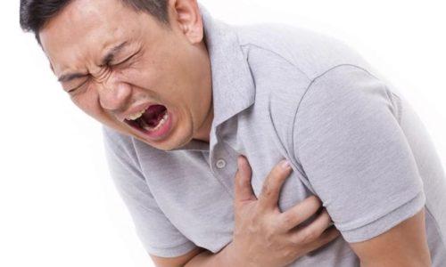 Препарат может назначаться на фоне перенесенного поражения сердца, например, инфаркта миокарда