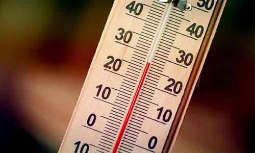 Препарат производства России следует хранить при температуре не выше 25°C