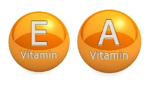 Витамины А и Е - основные защитники красоты и молодости нашего организма