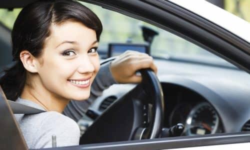 Во время лечения Диклофенаком лучше воздержаться от управления транспортным средством