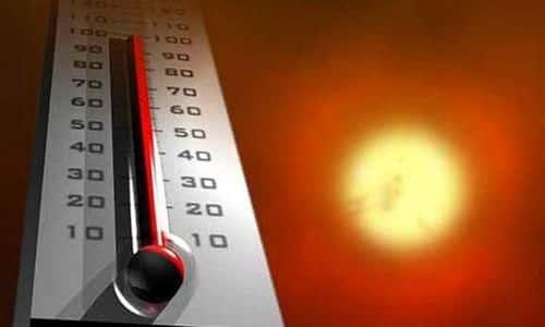 Оптимальная температура хранения Диклофенака - до 25°С