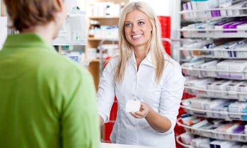 Для того чтобы купить лекарство, не требуется рецепт доктора