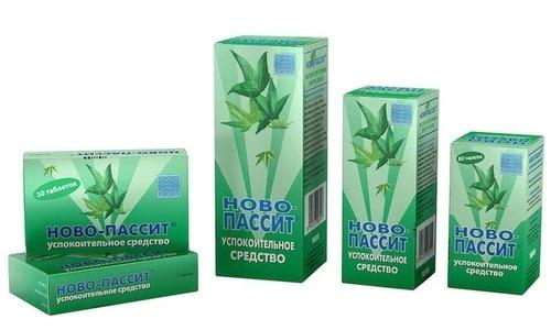 Препарат можно приобрести в виде раствора или таблеток