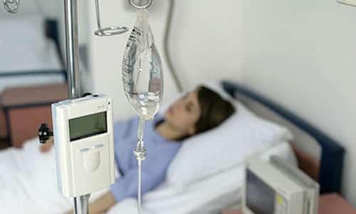 При передозировке во время диабета может произойти гипергликемическая кома